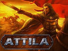 Играть на деньги в Attila
