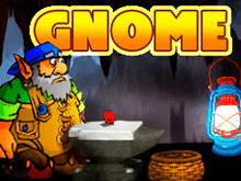 Играть на деньги в автомат Gnome в казино