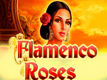 Регистрация в казино Flamenco Roses