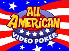 Онлайн покер Стопроцентный Американец вывести выигрыш
